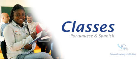 Portuguese, Spanish, French and Chinese Classes in johannesburg